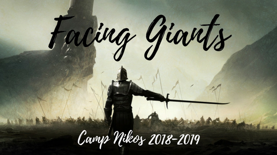 Facing Your Giants_Camp Nikos