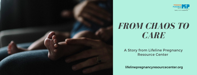 From Chaos to Care: A Story From Lifeline PRC