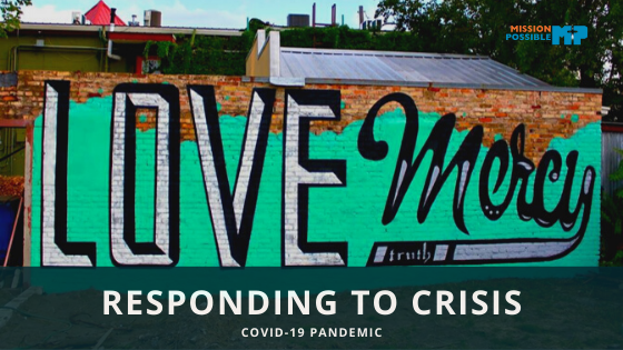 Responding to Crisis: COVID-19