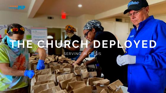 The Church Deployed!