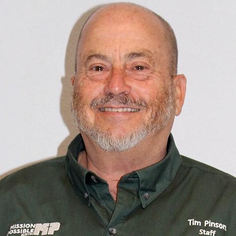 tim pinson founder